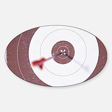 target Decal