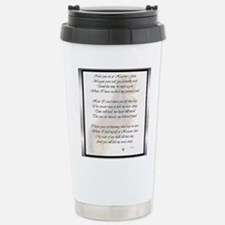 Funny Pet loss Travel Mug