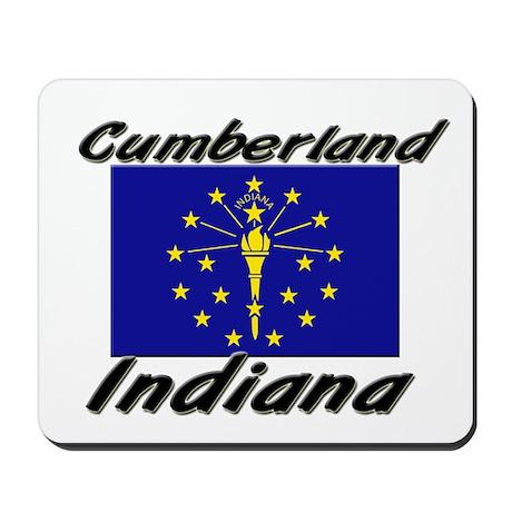 Cumberland Indiana Mousepad