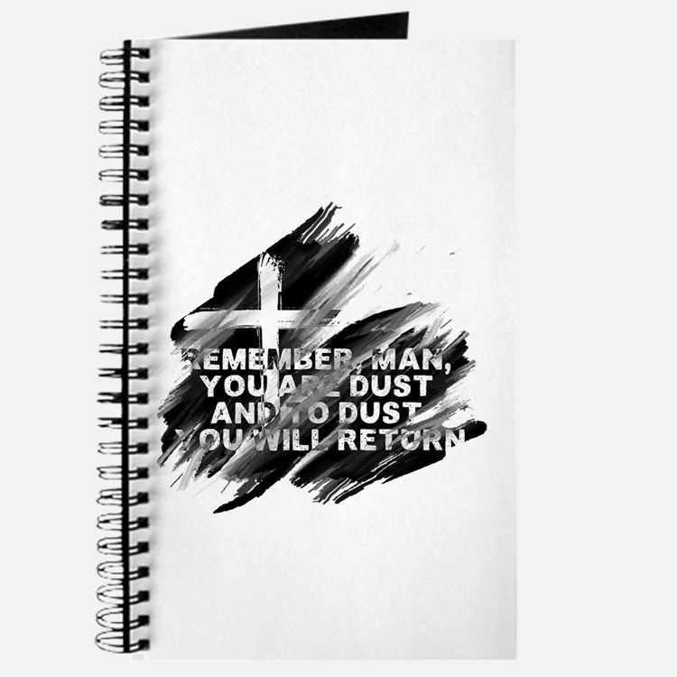 You are Dust Journal