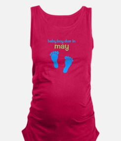 Unique New mom mother%27s day Maternity Tank Top