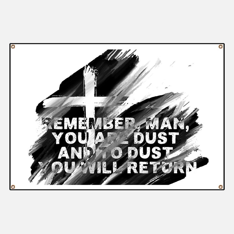 You are Dust Banner