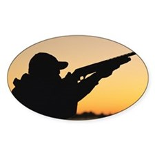 hunting Decal