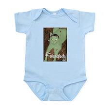 Frankensplashy Infant Bodysuit