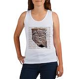 Cuneiform Women's Tank Tops