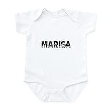 Marisa Infant Bodysuit
