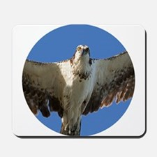 Osprey in Flight Mousepad