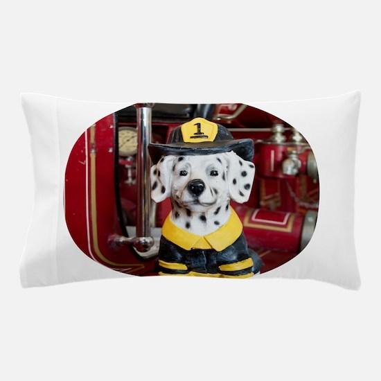 Firefighter Pillow Case