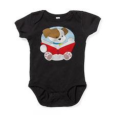 Unique Themed Baby Bodysuit