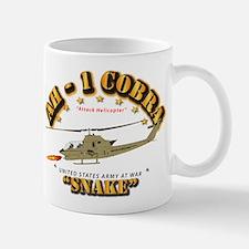 AH-1 Cobra - Snake Mug