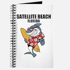 Satellite Beach, Florida Journal