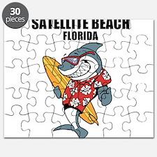 Satellite Beach, Florida Puzzle
