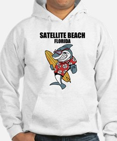 Satellite Beach, Florida Hoodie