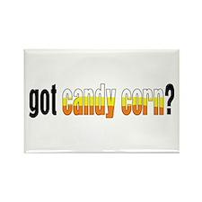 Got Candy Corn? Rectangle Magnet