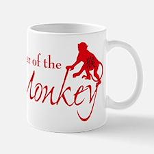 Year of Monkey Mugs