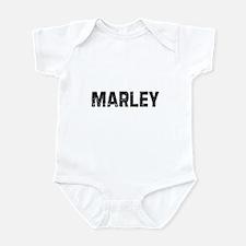 Marley Infant Bodysuit