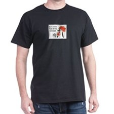 Cute Year of the rooster T-Shirt