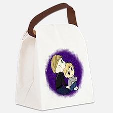 Cass x Keifer 1 Canvas Lunch Bag