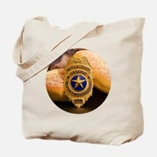 Cute Beach patrol Tote Bag