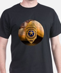 Unique Beach patrol T-Shirt