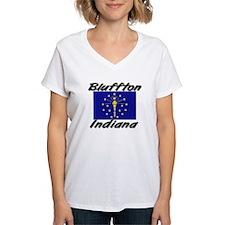Bluffton Indiana Shirt