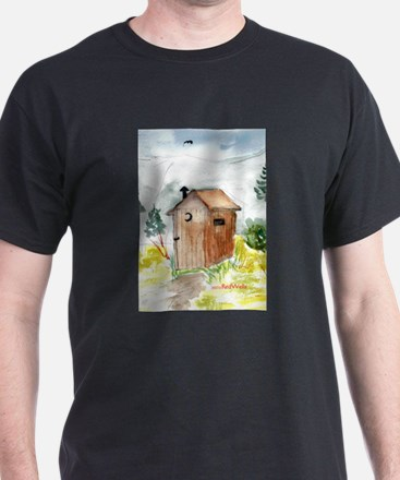 Funny Countryside T-Shirt