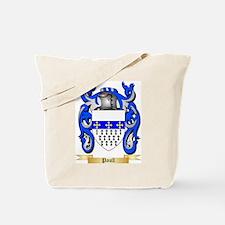 Paull Tote Bag