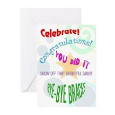 Ortho Cards Greeting Cards (Pk of 20)