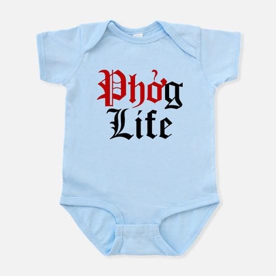 Phog Life Body Suit