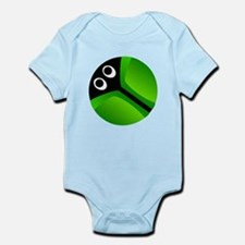 Leif Hopper Infant Bodysuit