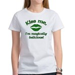Kiss Me Women's T-Shirt