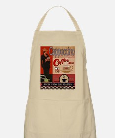 Unique Coffee roaster Apron