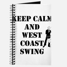 keep calm wcs Journal
