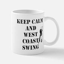 keep calm wcs Mugs