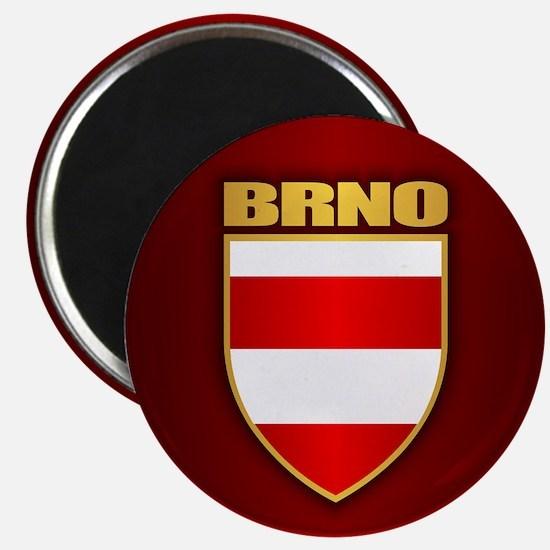 Brno Magnets