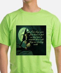 witch humor T-Shirt