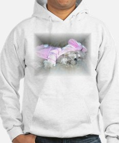 The Easter Puppy Hoodie