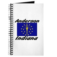 Anderson Indiana Journal