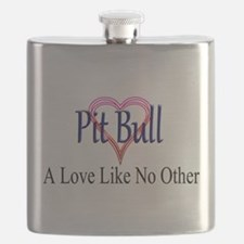 A Love Like No Other Flask
