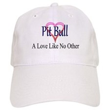 A Love Like No Other Baseball Baseball Cap