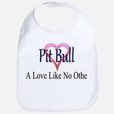 A Love Like No Other Bib
