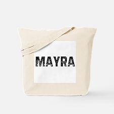 Mayra Tote Bag