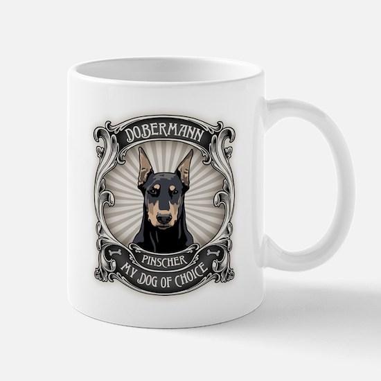 Dog of Choice III Mug