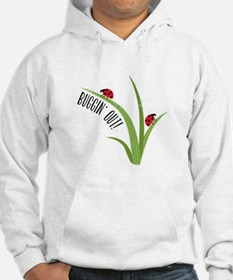 Buggin Out Hoodie