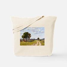 Loxahatchee Tote Bag