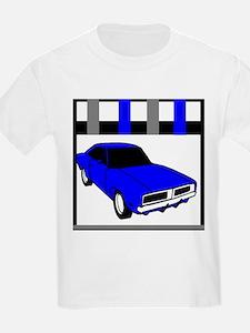 1969 Dodge Challenger T-Shirt