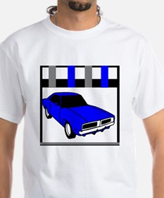 1969 Dodge Challenger T-Shirt
