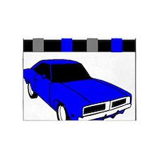1969 Dodge Challenger 5'x7'Area Rug