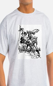 Academy's T-Shirt