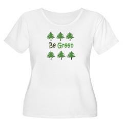Be Green 2 T-Shirt